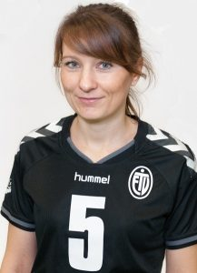MVP Sandra Schneider